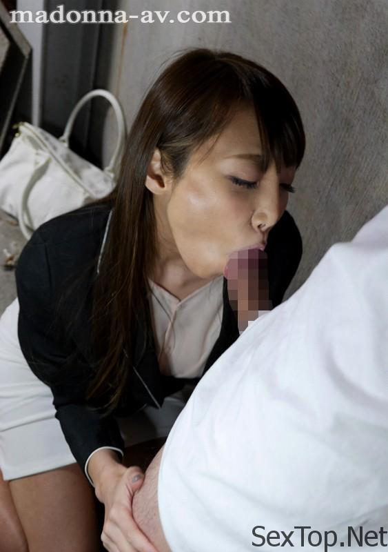 JUX-926 Aoi Matsushima SEX Married Woman 5