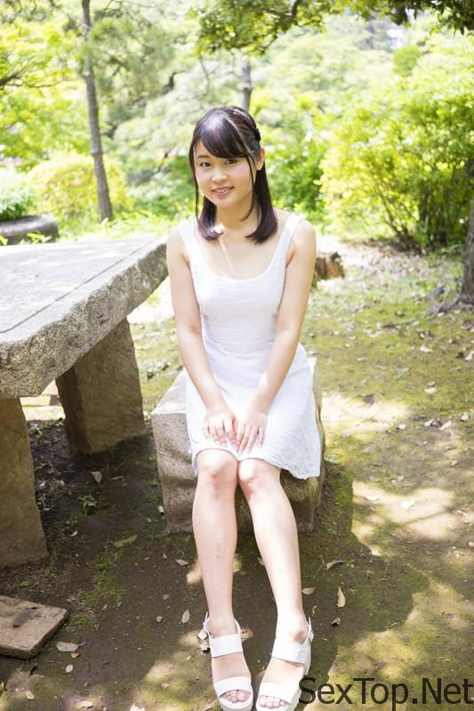LOVE-303 Yuna Matsuoka 19-year-old Frenzy SEX
