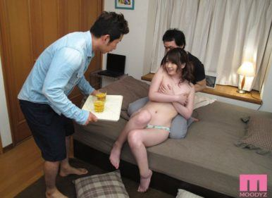 MIDE-015 Yui  Nishikawa Tutor College Student Press