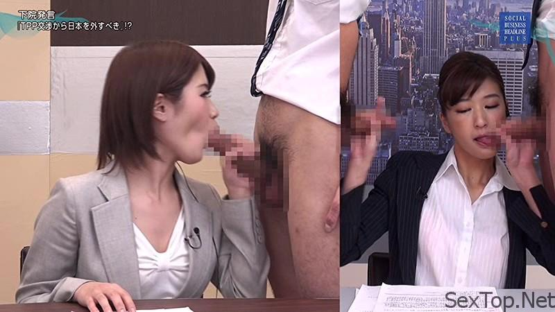 SDDE-398 Gradually News Show Dirty Muddy 7