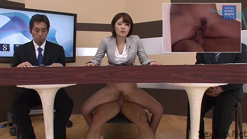 SDDE-398 Gradually News Show Dirty Muddy 15