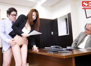 SNIS-665 Akiho Yoshizawa Sexual Intercourse