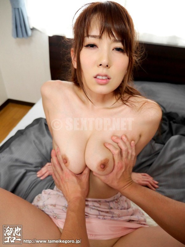 MDYD-871 Yui Hatano Next Young Wife 9