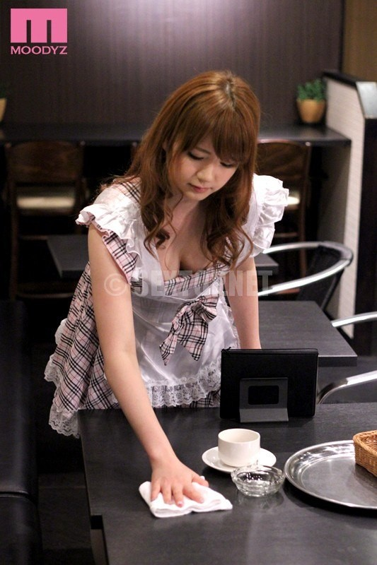 MIDE-159 Yui Nishikawa Fellatio Pacifier Cafe 6
