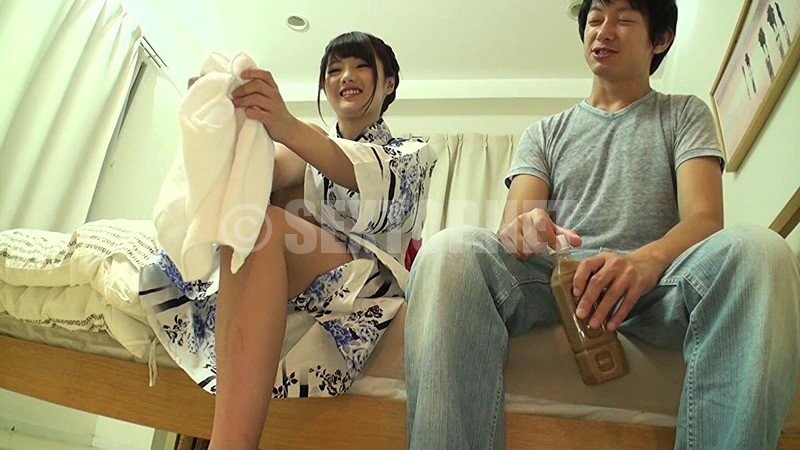 SCR-099 Incest Brother And Sister Living Alone 3