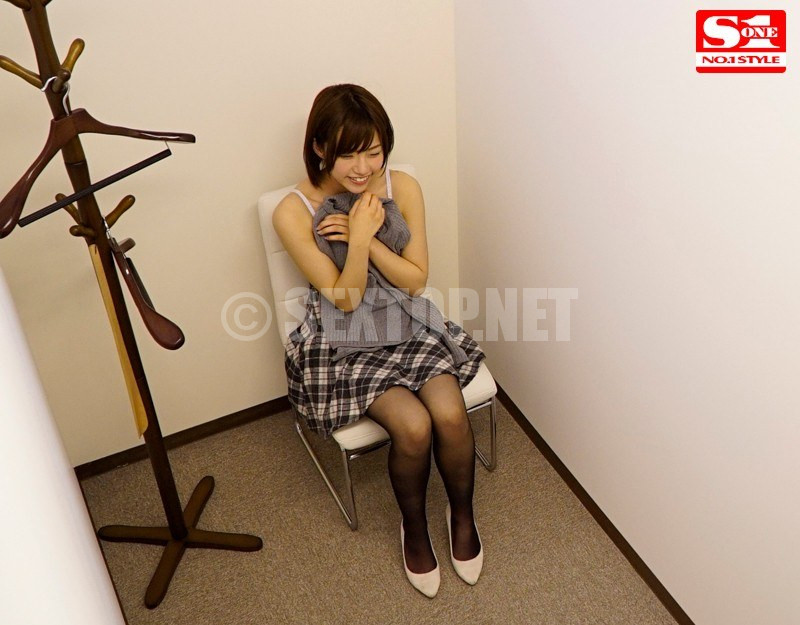 AVOP-232 Realistic Talent Ordinary Girl AV Debut 5