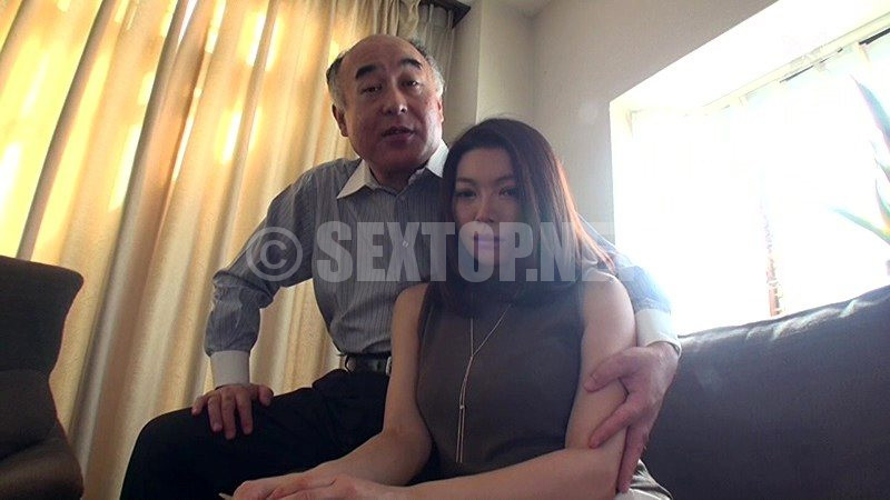 WPE-054 Nagisa Aikawa SEX Father-in-law 2