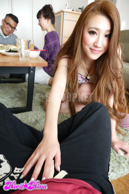 BLK-312 Suzu Mitake Sister-in-law