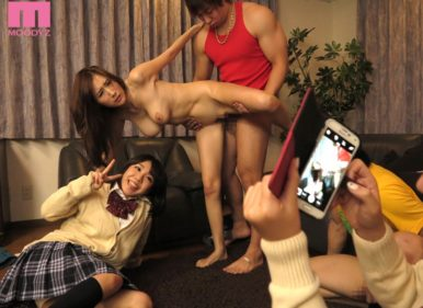 MIDE-426 JULIA Wife Committed Students
