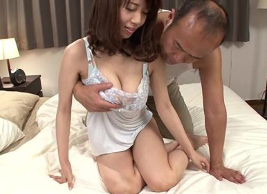 VENU-700 Yuki Seiju Father-in-law Retired