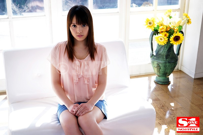 SNIS-948 Riri Aiba Young Wife First Experience