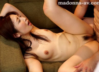 JUY-015 Aki Sasaki Friend Of The Mother