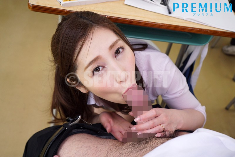 pred 004 sakaki aki seductive pacifier teacher 2