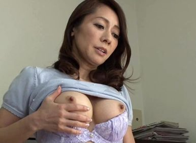 VOSS-043 Nanjo Reina Mother-in-law