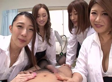 MDB-836 Hospital Full Of Beauty Female Doctor