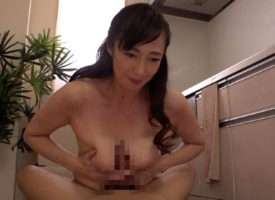 GVG-832 Mother-And-Son Sex. Ayako Otowa